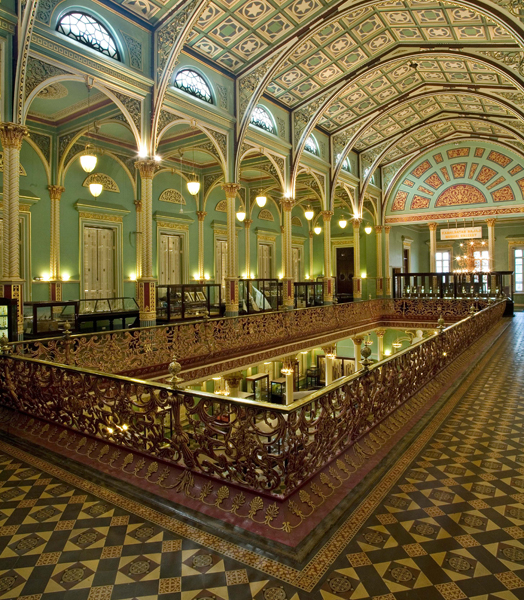 Dr. Bhau Daji Lad Museum, Mumbai Competition launched