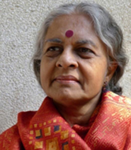 Conservation Architect  with Minakshi Jain