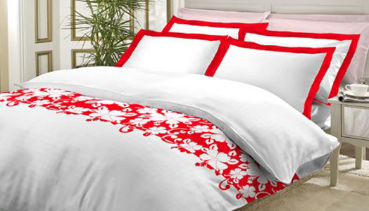 Bombay Dyeing king-size bed