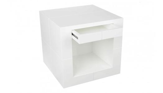 """Designer Kelly Hoppen's """"Drawer Cube"""""""