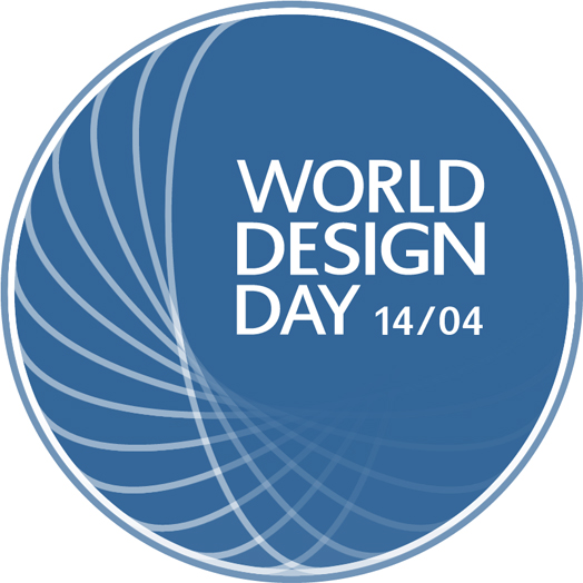 World Design Days 12-15 April - every year