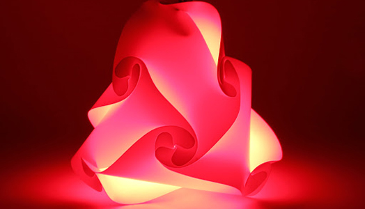 Somyaleger red lamp