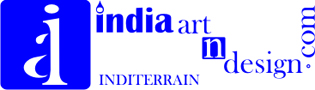 India Art n Design inditerrain