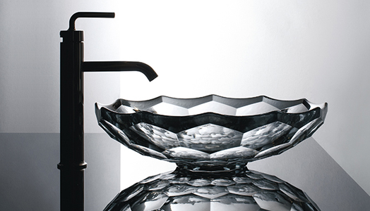 India Art n Design features Artistic Editions from Kohler