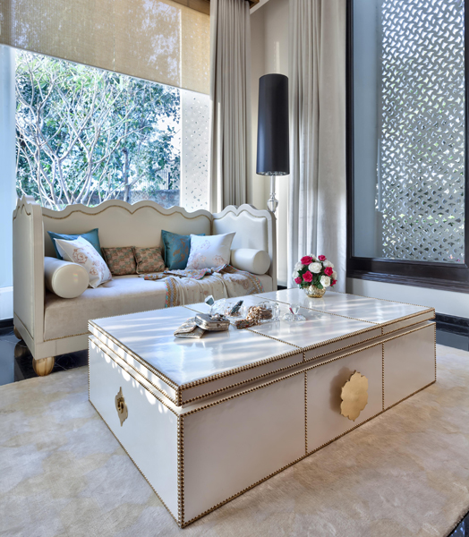 India Art n Design features Interior Decor Trends 2015 by Raseel Gujral