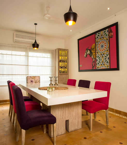 India Art n Design features Interior Design Trends 2015 by Shabnam Gupta