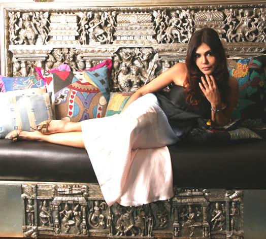 India Art n Design features Nisha JamVwal