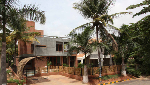 India Art n Design features Mullick's residence in Bengaluru by PSP Design