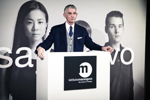 New Design School Launch Istituto Marangoni, Milan