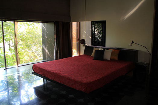 Residence by Samira Rathod, Ahmedabad