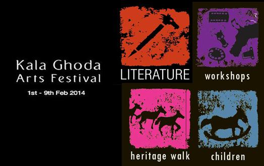 Kala Ghoda Arts Festival 2014, Mumbai