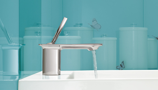 KOHLER stance collection of bathroom and kitchen accessories