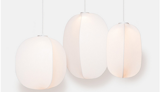 Mori 2420 light pendant