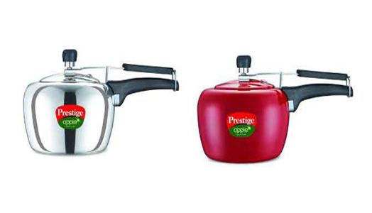Prestige Apple cooker collection