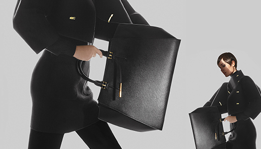 Porsche Design's latest range of luxary Women Hand Bags