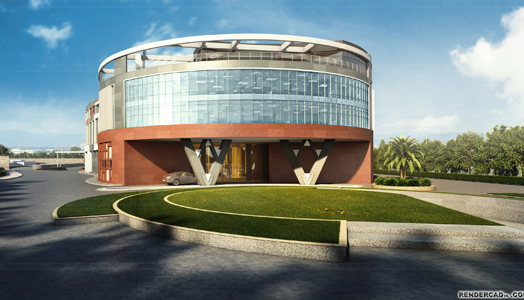 The Art Guild House, Mumbai designed by Ar. Sinora Penkar for Phoenix Marketcity