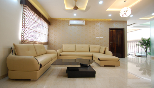 Bungalow in Dewas MP by Ar. Aditya Agarwal