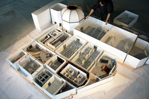 14th La Biennale di Venezia