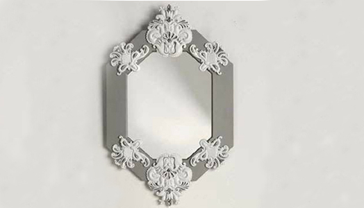 Lladro mirrors