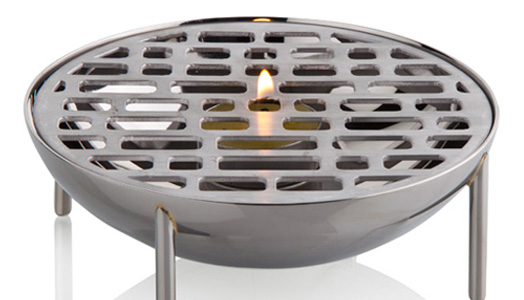 food warmer from lsteel lifestyle accessories brand Artd'inox
