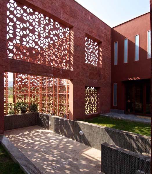 La Bua Villas,Devi Ratna, Jaipur designed by Ar. Pronit Nath