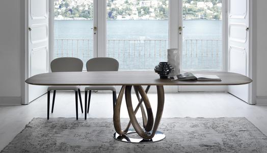 "Infinity Table"" by Porada"