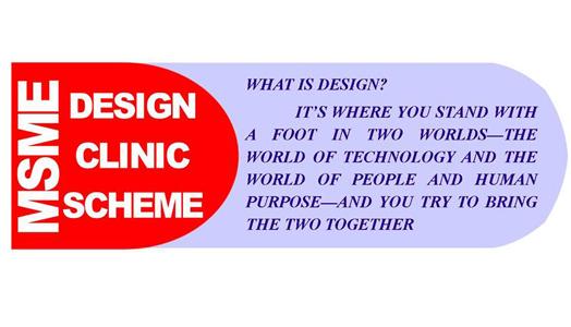 Entrepreneurial Empowerment through Design - Design Clinic Scheme