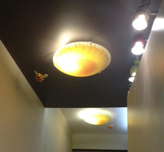Kidzappy Salon by Aanuu V. Thaakur of Dynamic Designss' Mumbai