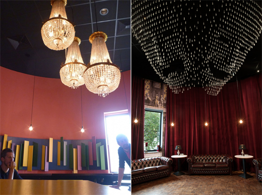 India Art n Design features Zaan Theatre's new foyer by Tjep