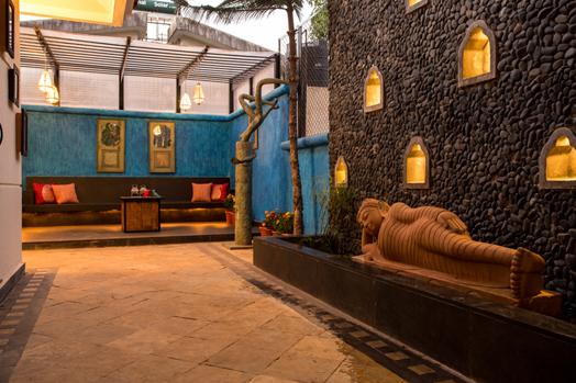India Art n Design features Gawande Residence by Interior Designer Shabnam Gupta