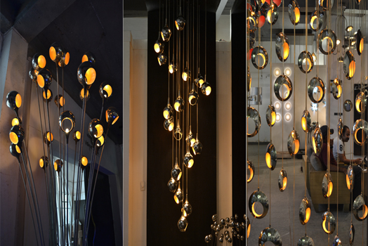 India Art n Design features Lighting Designer Vibhor Sogani