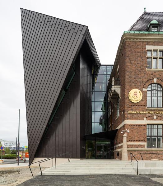 World Maritime University Building