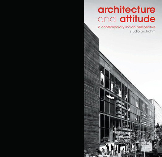 Archohm's book - Architecture and attitude