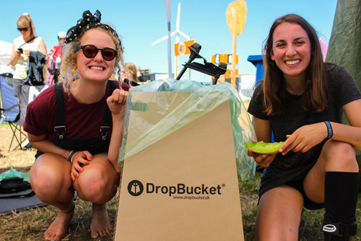 designers of DropBucket