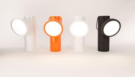 M Lamp for Juniper.