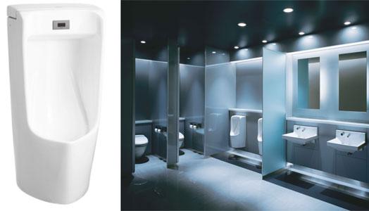 TOTO Sensor Urinal