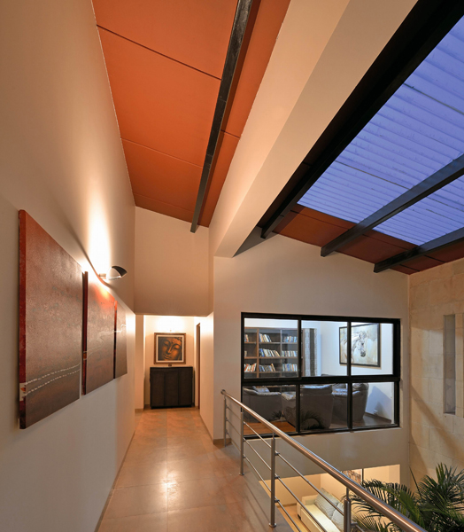 India Art n Design features Pavana Bungalow by Ar. Rajesh Patel