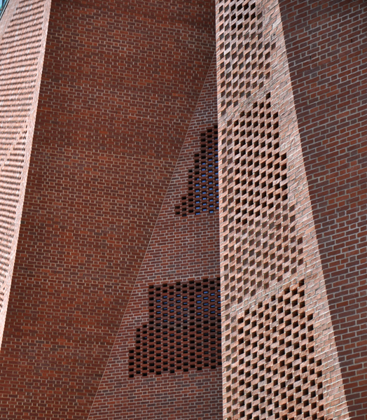 India Art n Design features Saw Swee Hock Student centre for London School of Economics designed by architects O'Donnell +Toumey