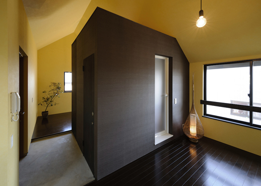 India Art n Design features 'isana' residential complex by Niko Design Studio