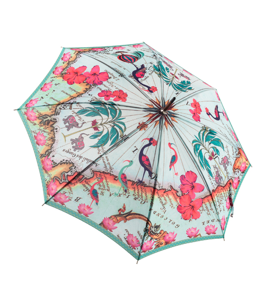 umbrella from good earth
