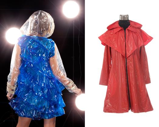 stylish raincoats from sonya vajifdar