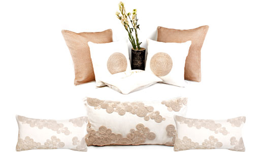 soft furnishings from monsoon & beyond
