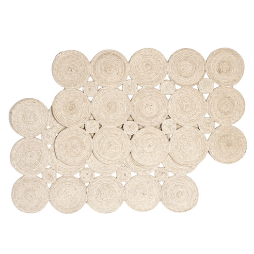 table mats from Monsoon & Beyond