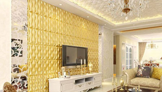 3d decorative leather wall panels