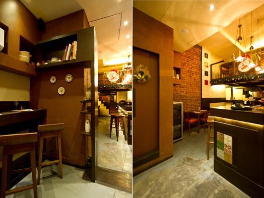 spanish tapas bar poco loco at mumbai