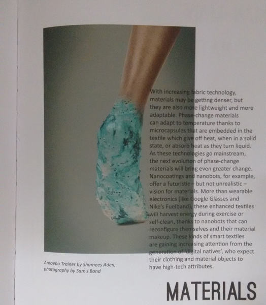 India Art n Design features Book Review of Material Alchemy reviewed by Ar. Saket Sethi