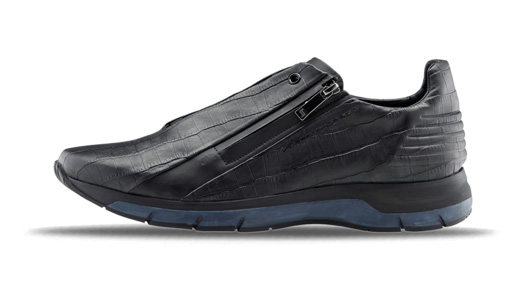 India Art n Design features Men's Shoes from Porsche Design