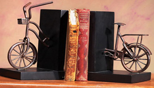 Book ends by Spacio Accessories
