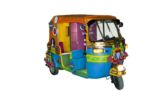India Art n Design features Social Auto Project by Sahil & Sarthak Design Co.
