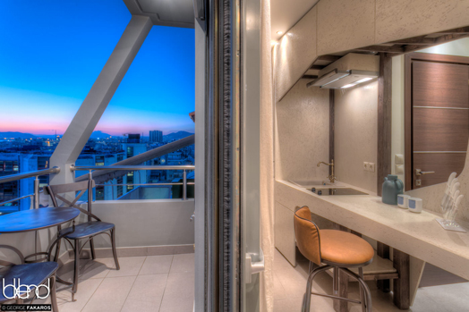 Dock - thematic boutique hotel suite in Piraeus, Greece…